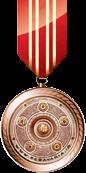 مدال برنز